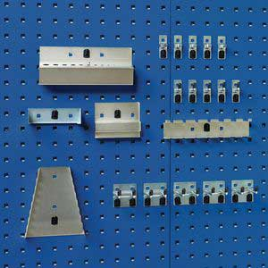 Bott CubioTool Storage Cabinets Cupboards Bott Benches & Perfopanel tool boards 14031412.** Standard