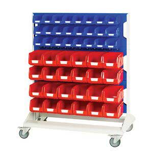 Bott CubioTool Storage Cabinets Cupboards Bott Benches & Perfopanel tool boards 16917226.11V