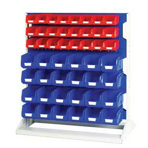 Bott CubioTool Storage Cabinets Cupboards Bott Benches & Perfopanel tool boards 16917320.11V