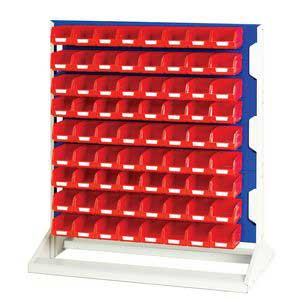 Bott CubioTool Storage Cabinets Cupboards Bott Benches & Perfopanel tool boards 16917229.11V