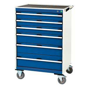 Bott CubioTool Storage Cabinets Cupboards Bott Benches & Perfopanel tool boards 40402063.11v Gentian Blue (RAL5010) 40402063.24v Crimson Red (RAL3004) 40402063.19v Dark Grey (RAL7016) 40402063.16v Light Grey (RAL7035)
