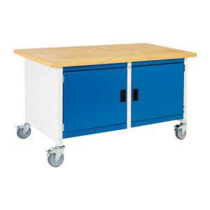 Bott CubioTool Storage Cabinets Cupboards Bott Benches & Perfopanel tool boards 41002097.11V Blue Doors RAL5010 41002097.19V Dark Grey Doors RAL7016 41002097.24V Red Doors RAL3004 41002097.16V Light Grey Doors RAL7035