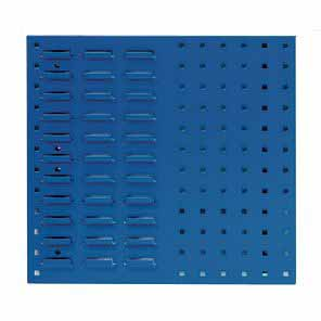 Bott CubioTool Storage Cabinets Cupboards Bott Benches & Perfopanel tool boards 14025153.11v Gentian Blue (RAL5010) 14025153.24v Crimson Red (RAL3004) 14025153.19v Dark Grey (RAL7016) 14025153.16v Light Grey (RAL7035)