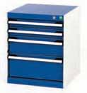 Bott CubioTool Storage Cabinets Cupboards Bott Benches & Perfopanel tool boards 40011040.11v Gentian Blue (RAL5010) 40011040.24v Crimson Red (RAL3004) 40011040.19v Dark Grey (RAL7016) 40011040.16v Light Grey (RAL7035)