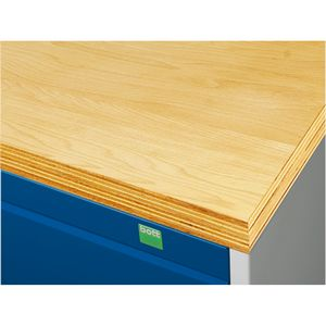 Bott CubioTool Storage Cabinets Cupboards Bott Benches & Perfopanel tool boards 41201005.08V