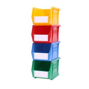 Bott CubioTool Storage Cabinets Cupboards Bott Benches & Perfopanel tool boards VPK3COL* red,yellow,green,blue