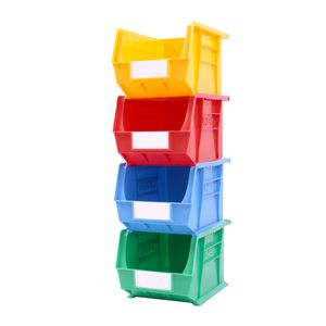 Bott CubioTool Storage Cabinets Cupboards Bott Benches & Perfopanel tool boards VPK6COL* red,yellow,green,blue