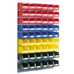 Bott Louvre Panels | Small Parts Storage | Wall Mounted Container Storage - 14030016.jpg