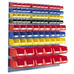 Bott Louvre Panels | Small Parts Storage | Wall Mounted Container Storage - 14030017.jpg