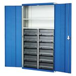 Bott Tool Case Storage  Cupboards | Tool Box Storage Cupboard