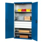 Bott Cubio Kitted Cupboards
