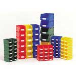 Bott Plastic Containers | Louvre Panel Containers | Polypropylene Containers